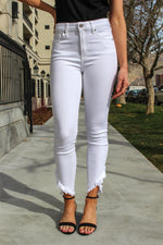 Tulip High Rise Skinny