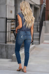 "Kan Can Jeans  Collection: Core Collection Color: Medium Wash Cut: Ankle Skinny, 27"" Inseam Rise: Low-Rise, 7.5"" Front Rise Material: 92% COTTON 6% POLYESTER 2% SPANDEX Machine Wash Separately In Cold Water Stitching: Classic Fly: Zipper Fly Style #: KC8086"