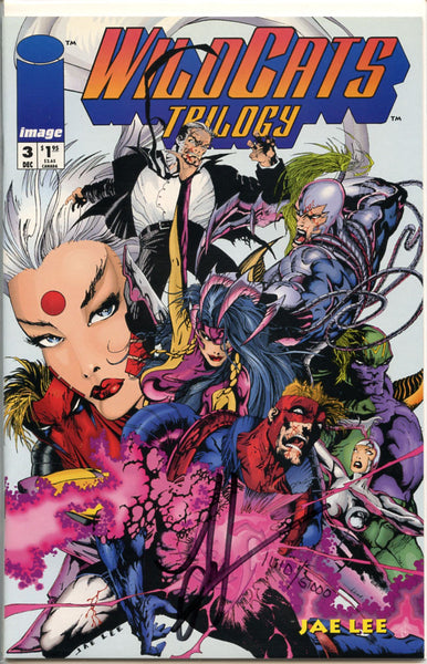 Collectibles:Comics:Modern Age (1992-Now):Other Modern Age Comics