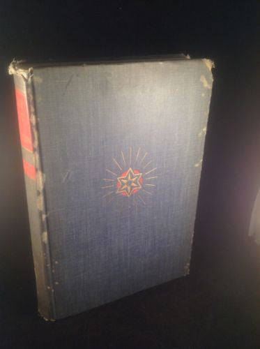 Jewish Magic and Superstition by Joshua Trachtenberg 1939 First Edition