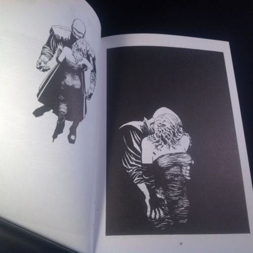 Limited Edition Special SIN CITY : THE HARD GOODBYE by Frank Miller