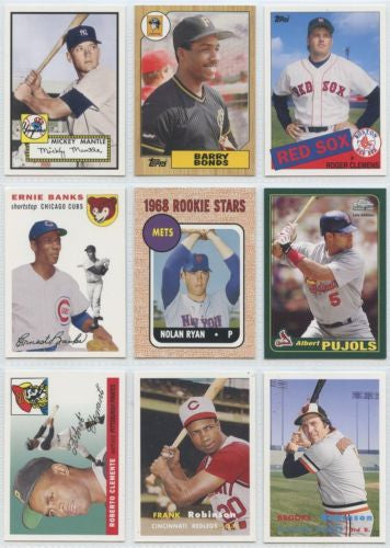 Sports Mem, Cards & Fan Shop:Autographs-Reprints