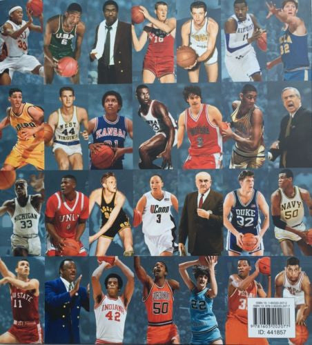 Sports Illustrated The College Basketball Book 2011