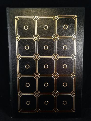 Fathers & Sons by Ivan Turgeneu Collectors Edition Easton Press