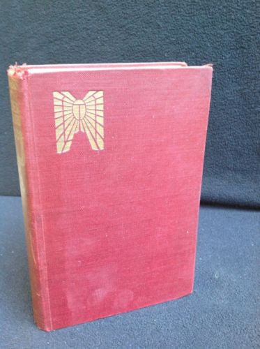 ALLAN & The HOLY FLOWER The Works of H. Rider Haggard 1923