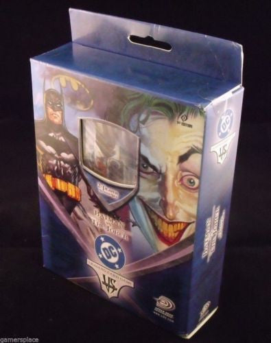 Batman vs Joker 2 Player Starter Set