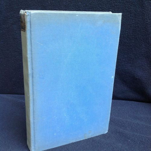 First Edition Basic Verities: Prose and Poetry by Charles Peguy 1943