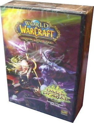Toys & Hobbies:Trading Card Games:World of Warcraft
