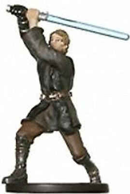 Revenge of the Sith 03/60 Anakin Skywalker, Jedi Kn (R)