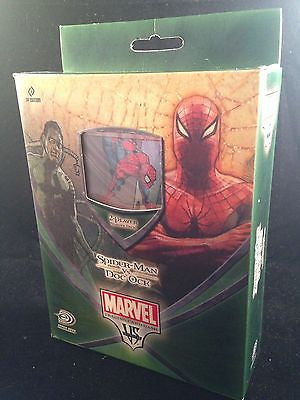 Spider-Man Vs Doc Ock 2 Player Starter Set