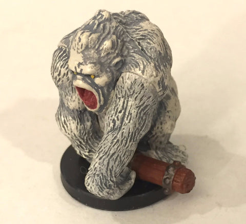 D&D Miniatures Aberrations 58/60 Taer (C) NO STATS CARD !