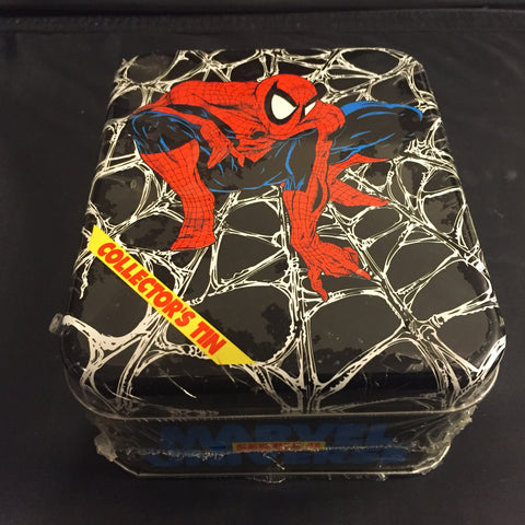 Marvel Universe Series 2 Collectors Tin (1992) 542/7500
