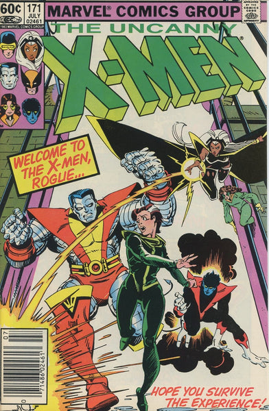 X-Men Collection ( Lot of 19 ) 1977-87 Grades 6.0 to 8.5 or better