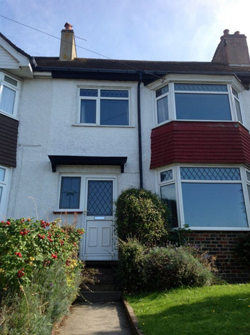 7 BEDROOMS - MOULSECOOMB AREA - Nyetimber Hill - Ref 6700