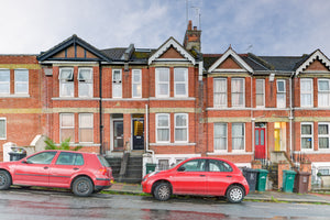 6 BEDROOM STUDENT HOUSE - FIVEWAYS AREA - Bates Road - Ref: 728
