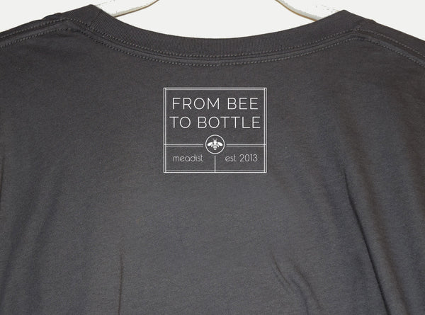 From Bee To Bottle T-Shirt