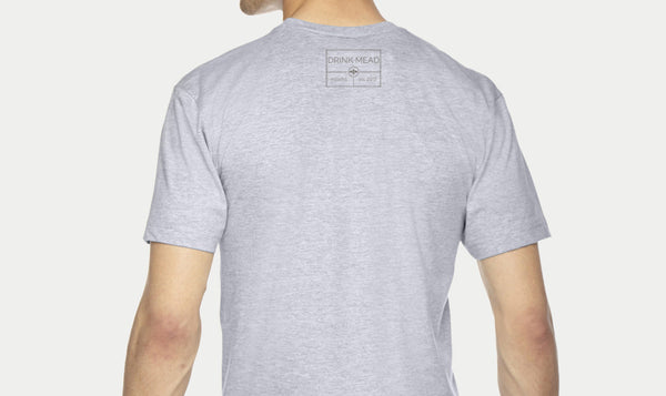 Modern Mead Drinker T-Shirt