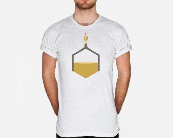 Modern Mead Maker T-Shirt