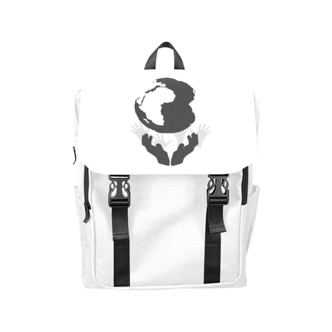 Oxford YOUnity logo backpack