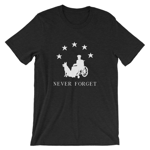 """Never Forget"" Shirt"