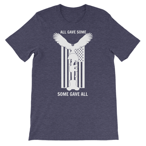 """Some Gave All"" Shirts"