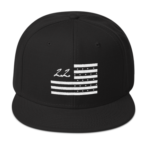 """22 Too Many"" Snapback Hat"