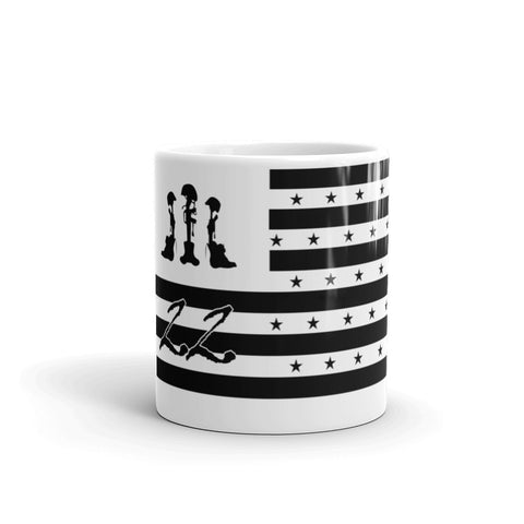 22 No More Mug-MADE IN THE USA