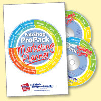 ProPack Marketing Planner
