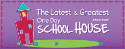 Latest and Greatest A One Day, In-Store Schoolhouse