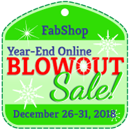BlowOut Sale Registration - DECEMBER 2018