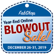 BlowOut Sale Registration - DECEMBER 2019