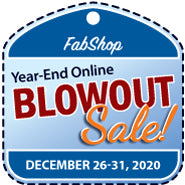 BlowOut Sale Registration - DECEMBER 2020
