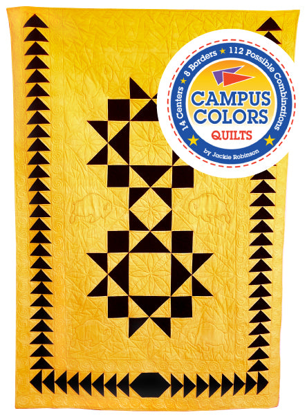 Campus Colors Program CD