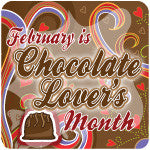 Chocolate Lovers Month