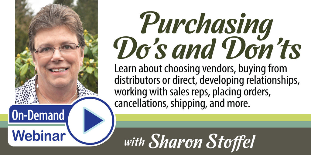 014 Purchasing Do's and Don'ts