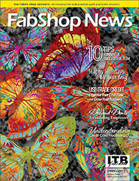 August 2017, Issue 119