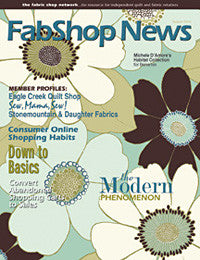 FabShop News – August 2010, Issue 77