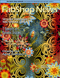 FabShop News – October 2013, Issue 96