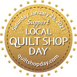 Local Quilt Shop Day 2021 - Registration