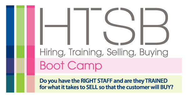 HTSB Boot Camp