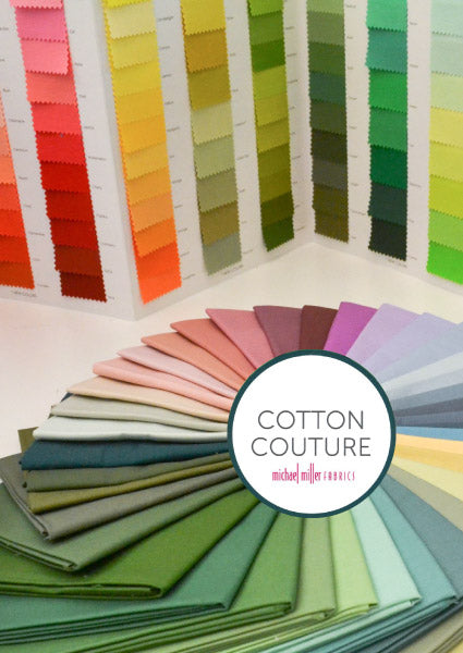 Cotton Couture -<br>ALL 214 SKUs