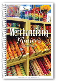 Merchandising Matters by Jennifer Albaugh