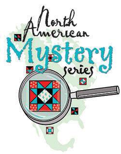 North American Mystery Series