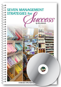 Seven Management Strategies for Success by Amy Marson
