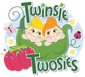 Twinsie Twosies Club Program