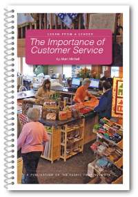 Employee Handbook: Customer Service I  by Marti Michell