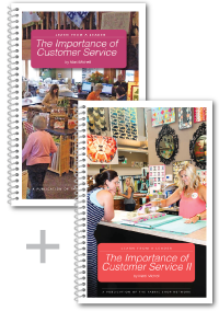 Employee Handbook: Customer Service BUNDLES by Marti Michell