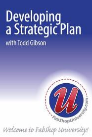Guide to Strategic Planning Workbook & On-Demand Webinar by Todd Gibson