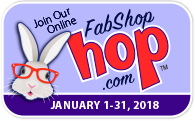 FabShop Hop January 2018