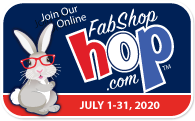 FabShop Hop™ Registration - JULY 2020
